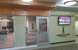 NSU Cybersecurity COE