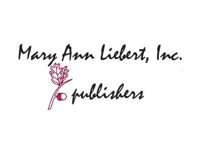 Mary Ann Liebert Publishers