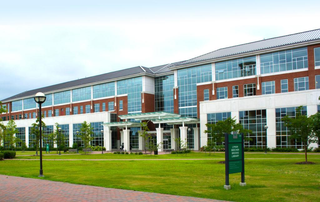 Nursing & General Education (NGE) building