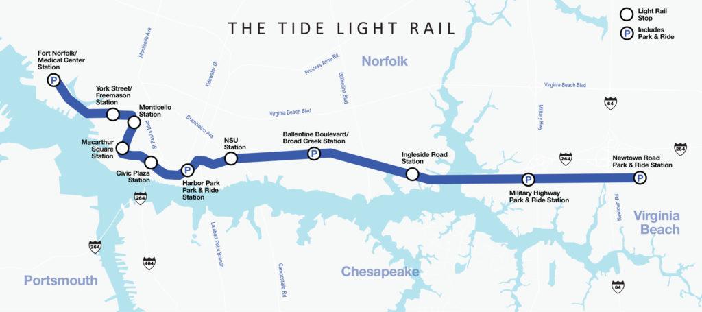 tide-map