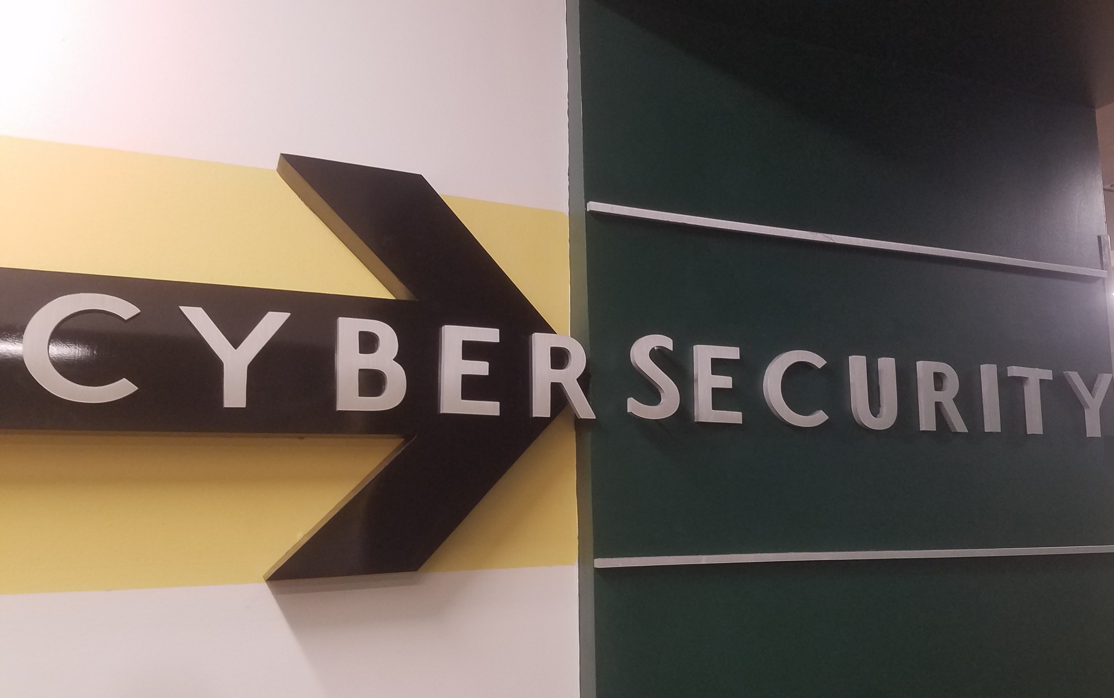 cybersecurity NSU logo