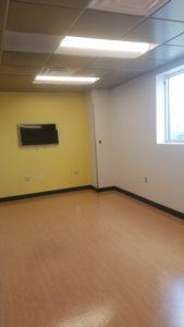 CyberPsych lab 611F-empty