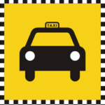 Take a taxi