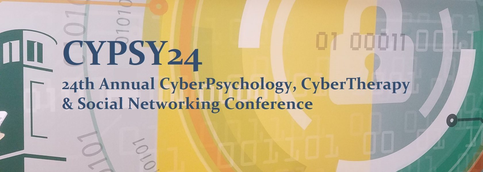 CYPSY24: 24th Annual CyberPsychology, CyberTherapy & Social Networking Conference